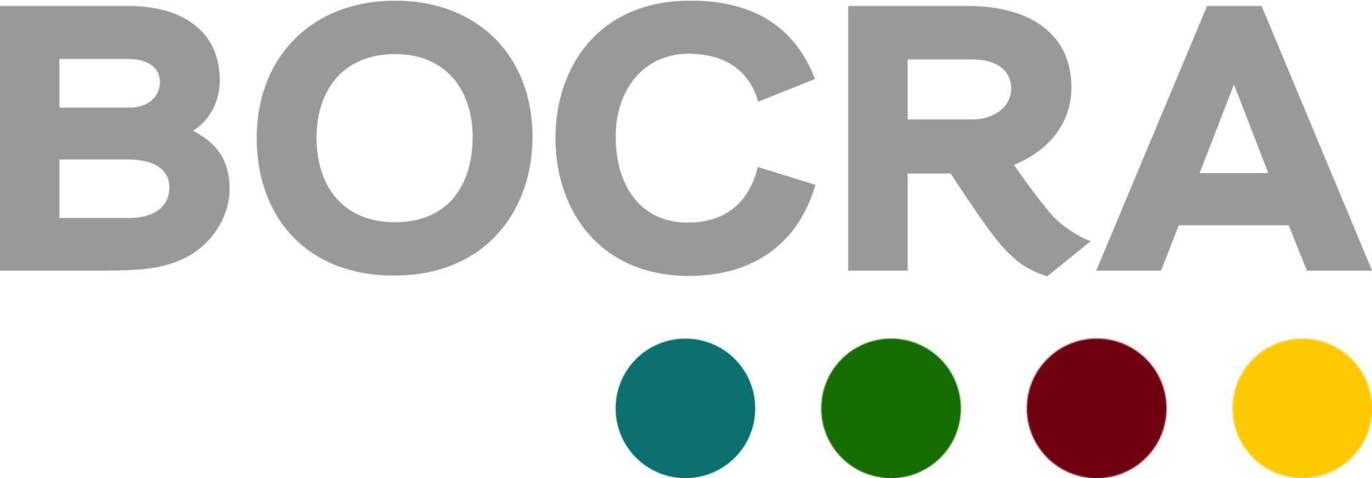 BOCRA website