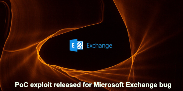 PoC exploit released for Microsoft Exchange bug dicovered by NSA